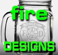 click to see our fire designs