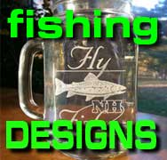click to see fishing designs
