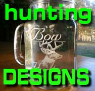 click to see our hunting designs